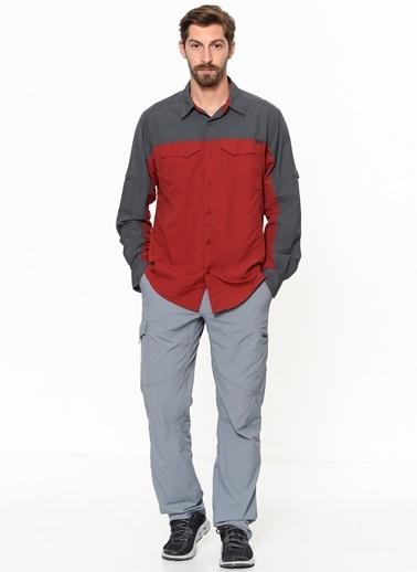 Columbia Gömlek Kırmızı